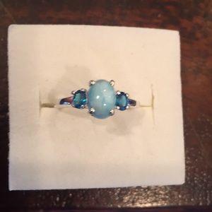 Jewelry - Petite Larimar